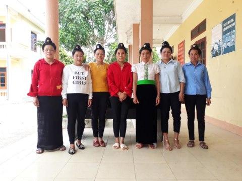 photo of Na Tau 32 Group
