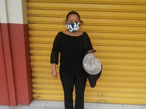photo of Maria Isabel Del Pilar