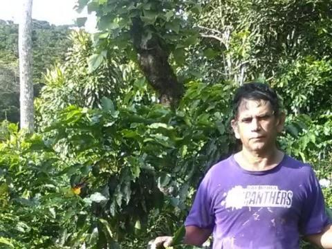 photo of Jorge Arturo