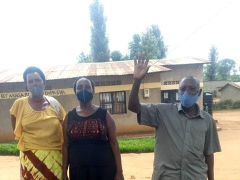 photo of Terimberemuhinzi Rwempasha Group