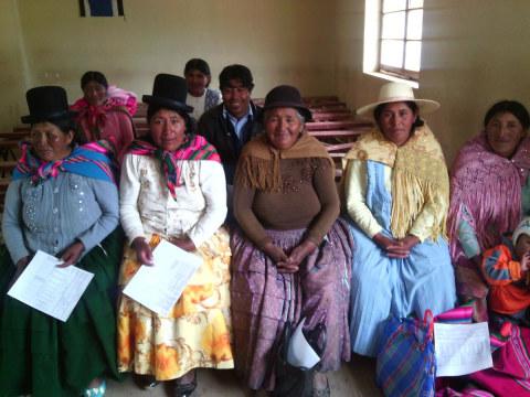 photo of Sartawi De Tambillo Group