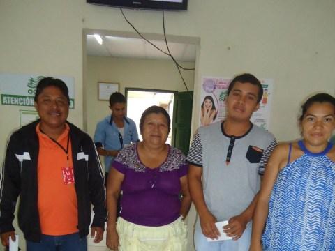 photo of Ebenezer De La Ceibita Group