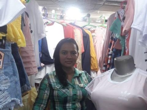 photo of Yulis Esther