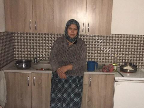 photo of Safije