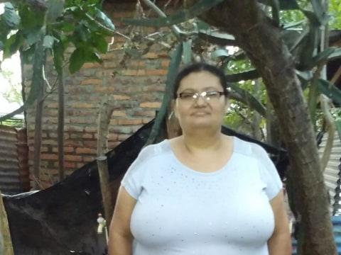 photo of Levenia Mercedes