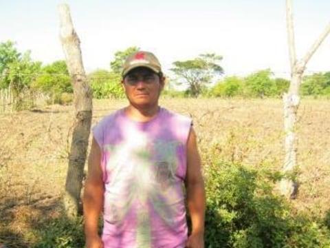 photo of Santos Alexander