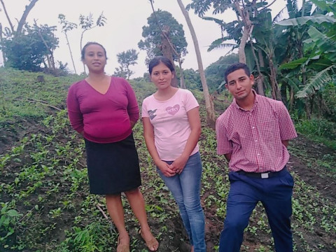 photo of La Molienda Group