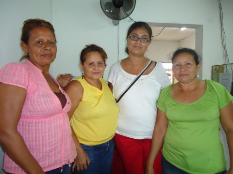 photo of Las Puntuales Group