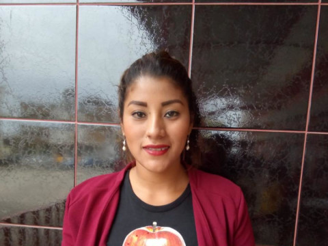 photo of Erika Elizabeth