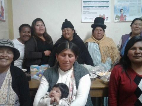 photo of Felicidad Group