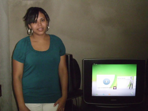 photo of Maria Esperanza