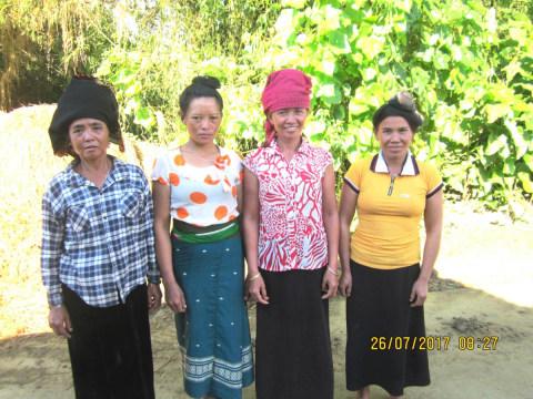 photo of Pa Khoang 31 Group