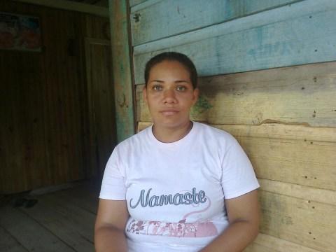 photo of Ana Rebeca