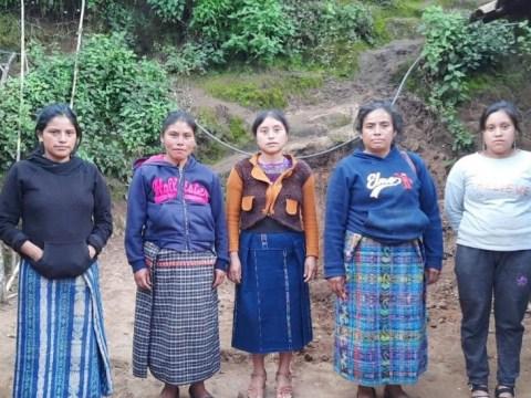photo of El Centro De Agua Tibia Group