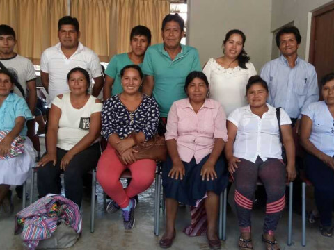 photo of Leticia Group