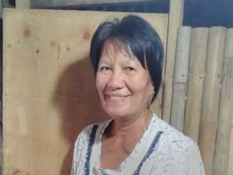 photo of Bernardita