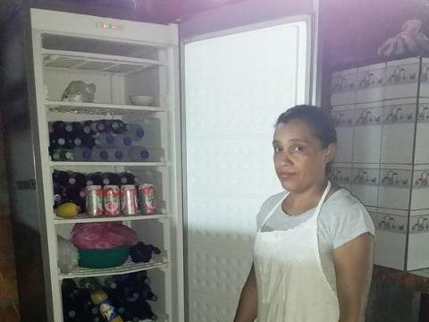 photo of Aurora Del Carmen