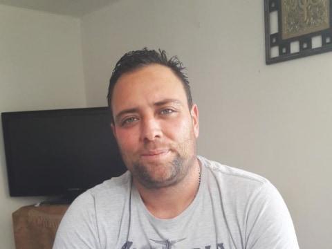 photo of Nawaf