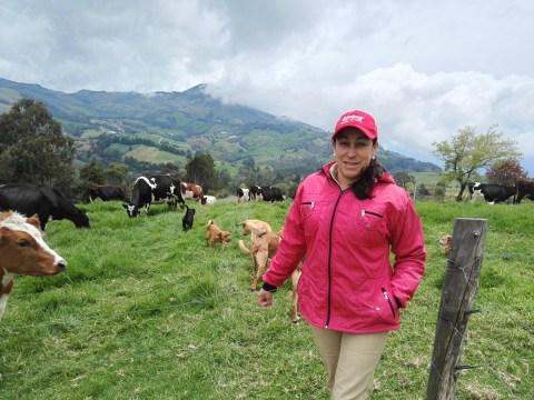 photo of Diana Lucia