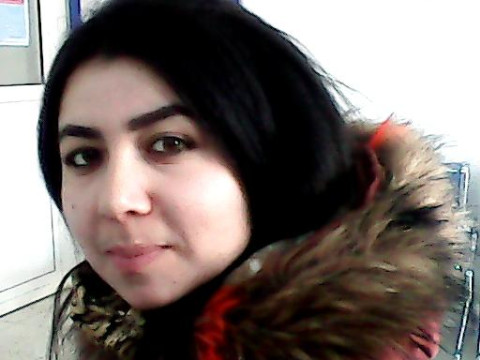 photo of Ganzhina