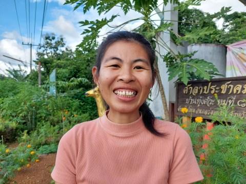 photo of Kanjana