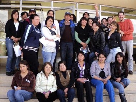photo of Emprendiendo Sin Fin Group