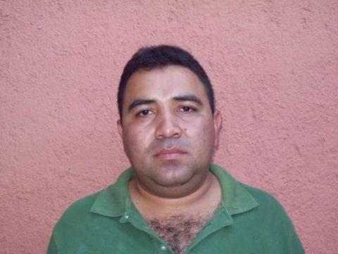 photo of Luis Javier
