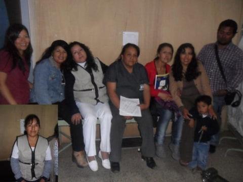 photo of Centro De Salud Urubamba Group