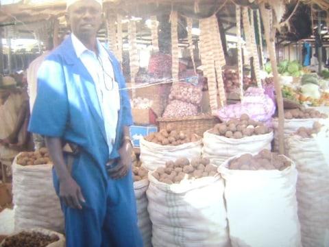 photo of Bukeru