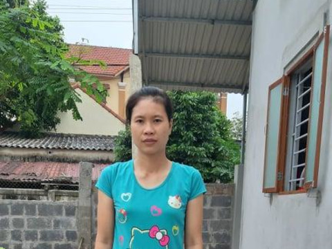 photo of Quynh