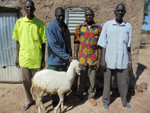 photo of Nyongondeme Group