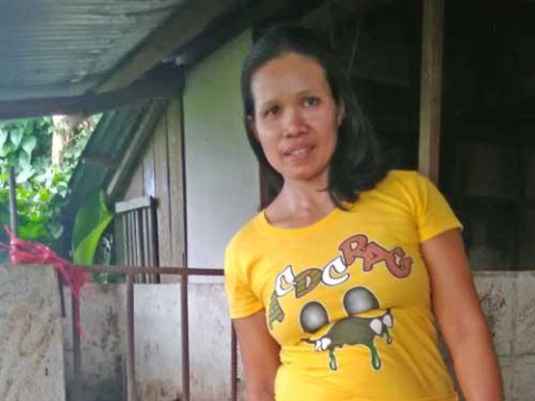 photo of Lenie