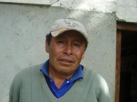 photo of Damacio