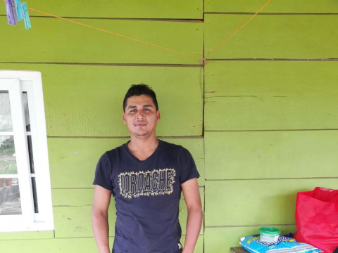photo of Anastacio