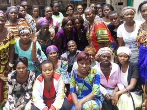 photo of Umoja Group
