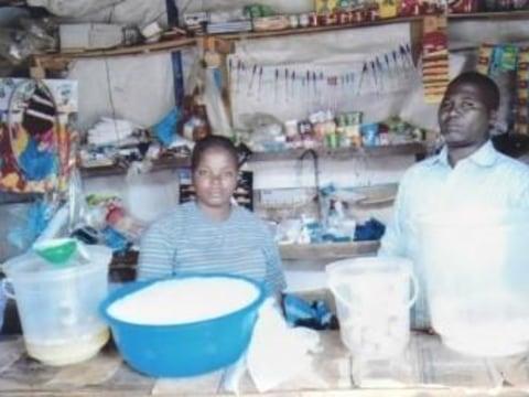 photo of Famille Bishweka Group