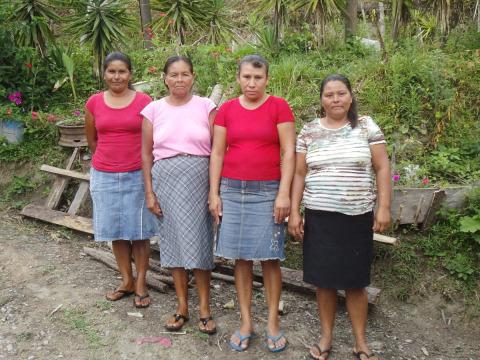 photo of G.s. 20 De Agosto De Taulabe Group