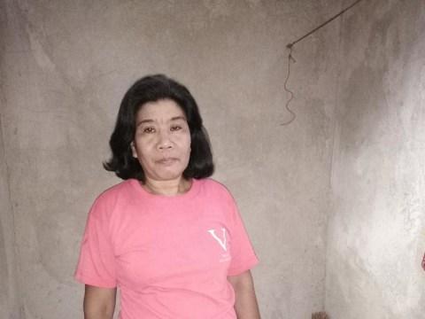 photo of Ma. Luzvisminda