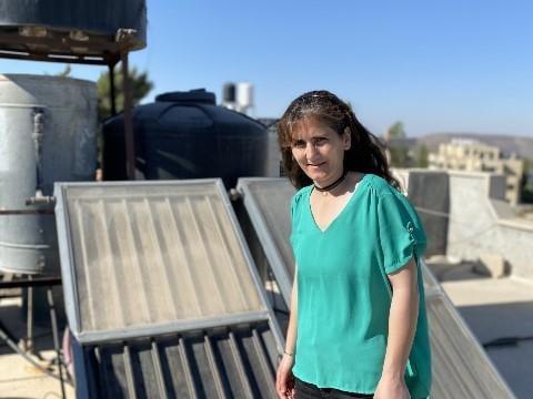 photo of Jalila