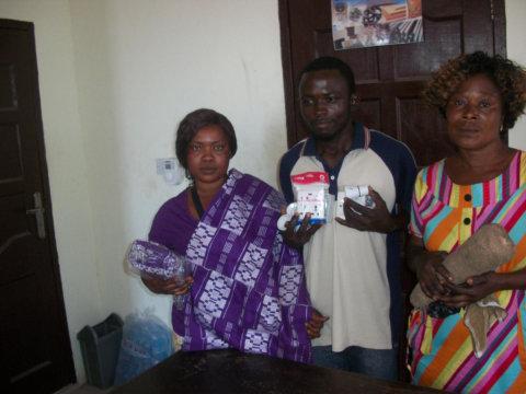 photo of Biakoye Group