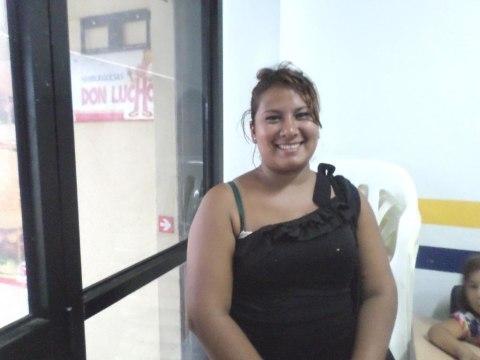 photo of Adriana Maribel