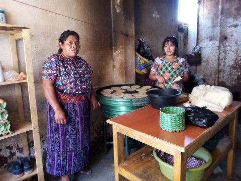 photo of Dúo La Bendición Group