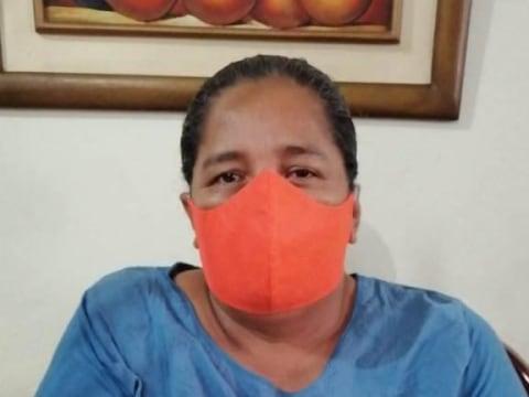 photo of Juana Beneranda