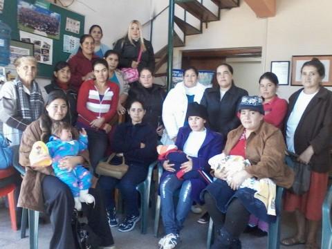 photo of Mujeres Organizadas Group