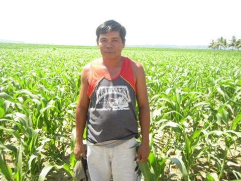 photo of Rolando