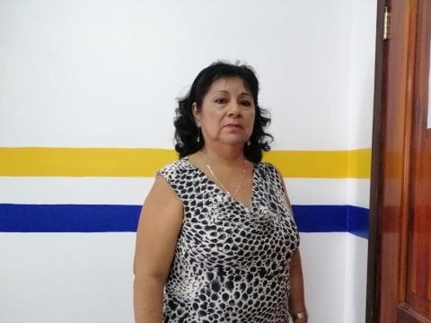 photo of Gladys Italia