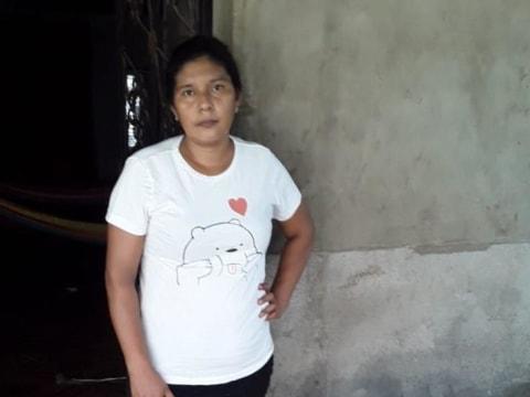 photo of Mayra Maria