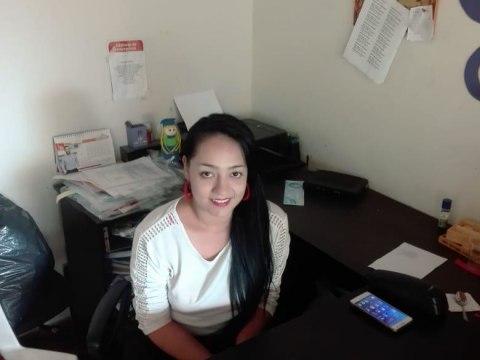 photo of Luz Viviana