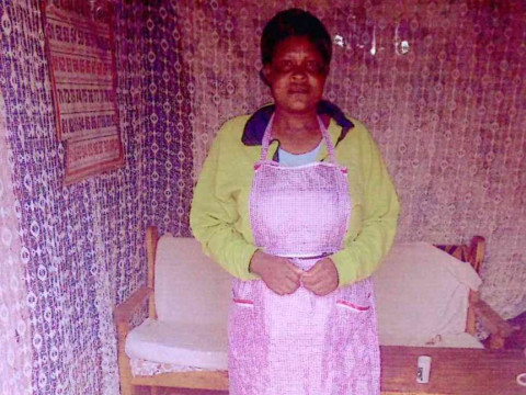 photo of Rose Nyaboke