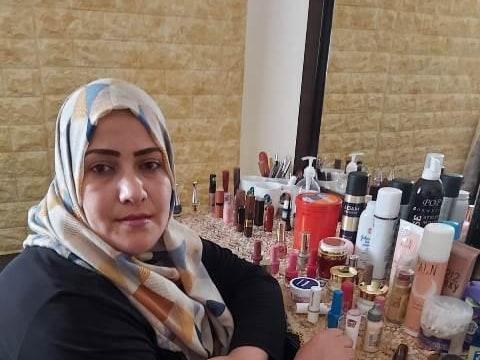 photo of Doaa